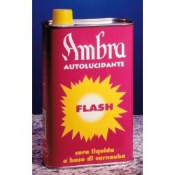 cera ambra flash autolucidante