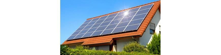 pulizia pannelli solari